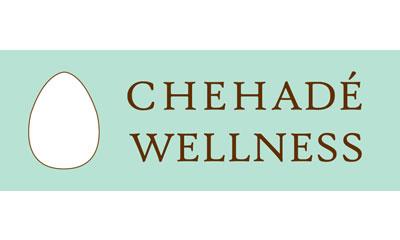 Chehade Wellness Logo